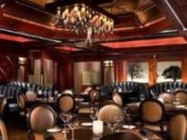 TENDER steak & seafood - Luxor