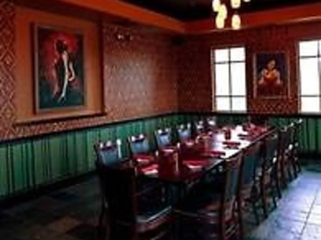 Firefly Tapas Kitchen & Bar West Sahara