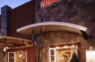 Kona Grill - Las Vegas