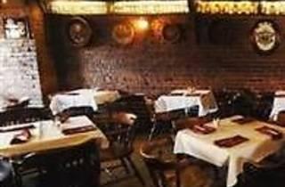 Bier Baron Restaurant & Tavern