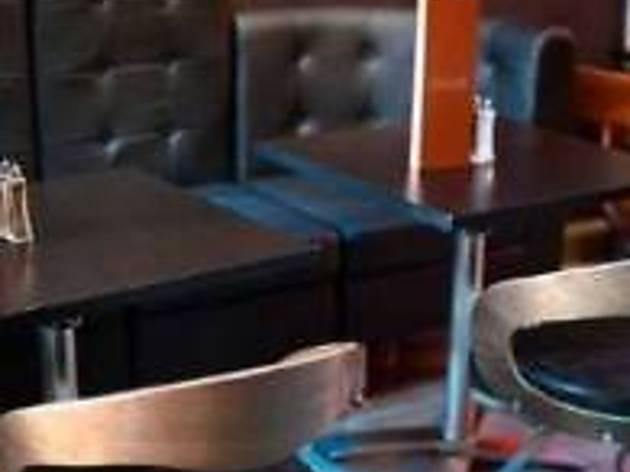 Da Luft Restaurant & Lounge