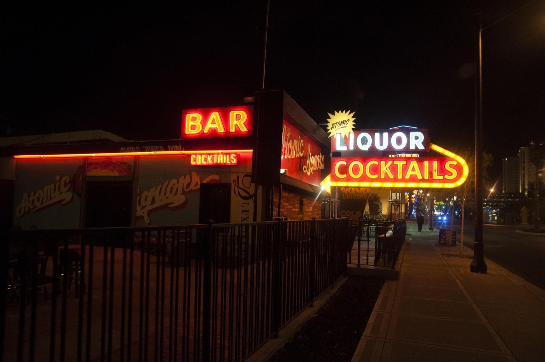 The 20 best bars in Las Vegas