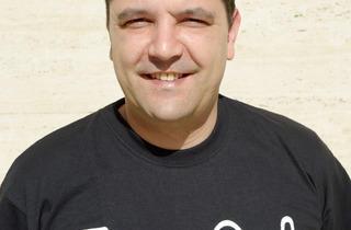 Jordi Baquedano