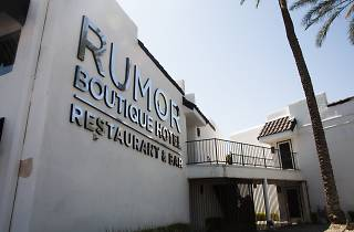 Rumor casinos and hotels