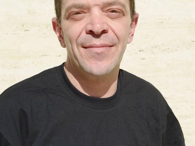 Toni Vázquez