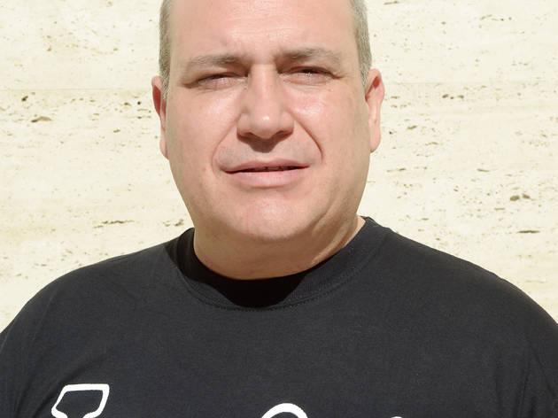 Dídac Rodríguez