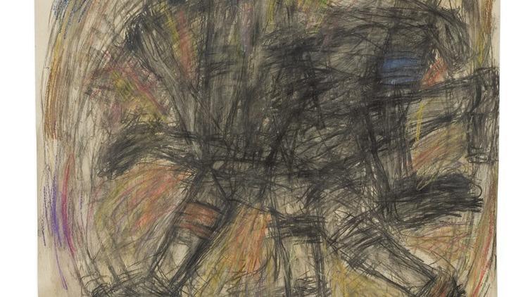 David Koloane ('Diskiology II', 2010)