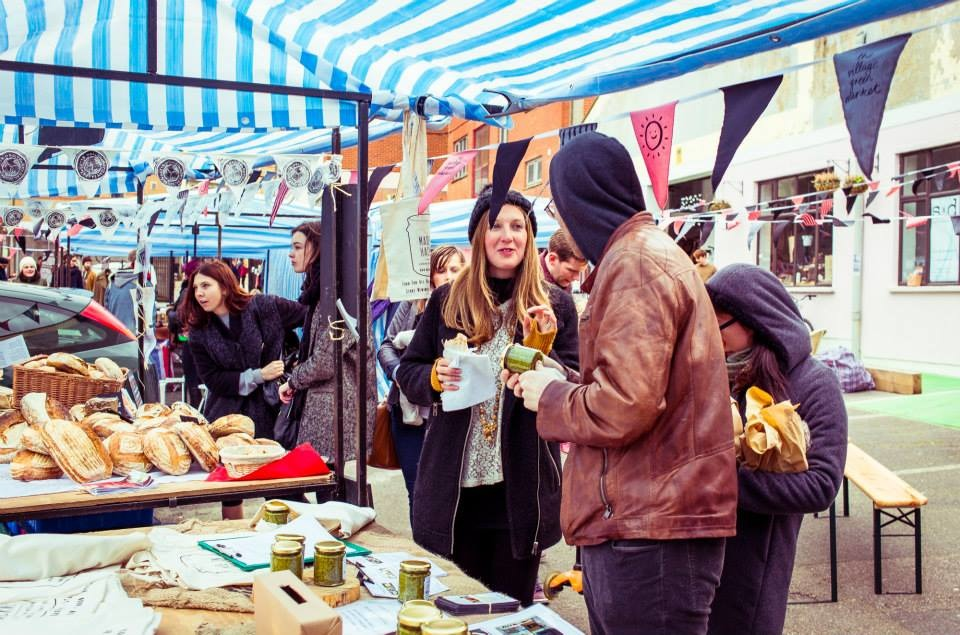 London's best markets