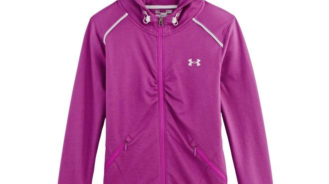 Must-haves for spring running