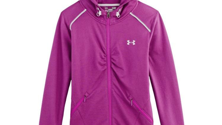 Photograph: Courtesy of Under Armour