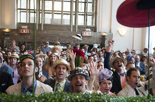 6th Annual Eleven Madison Park Kentucky Derby Party