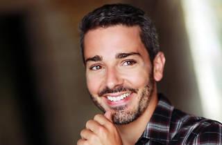 Eric Yves Garcia: One Night Standards