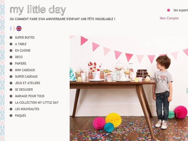 Mignonneries • My Little Day