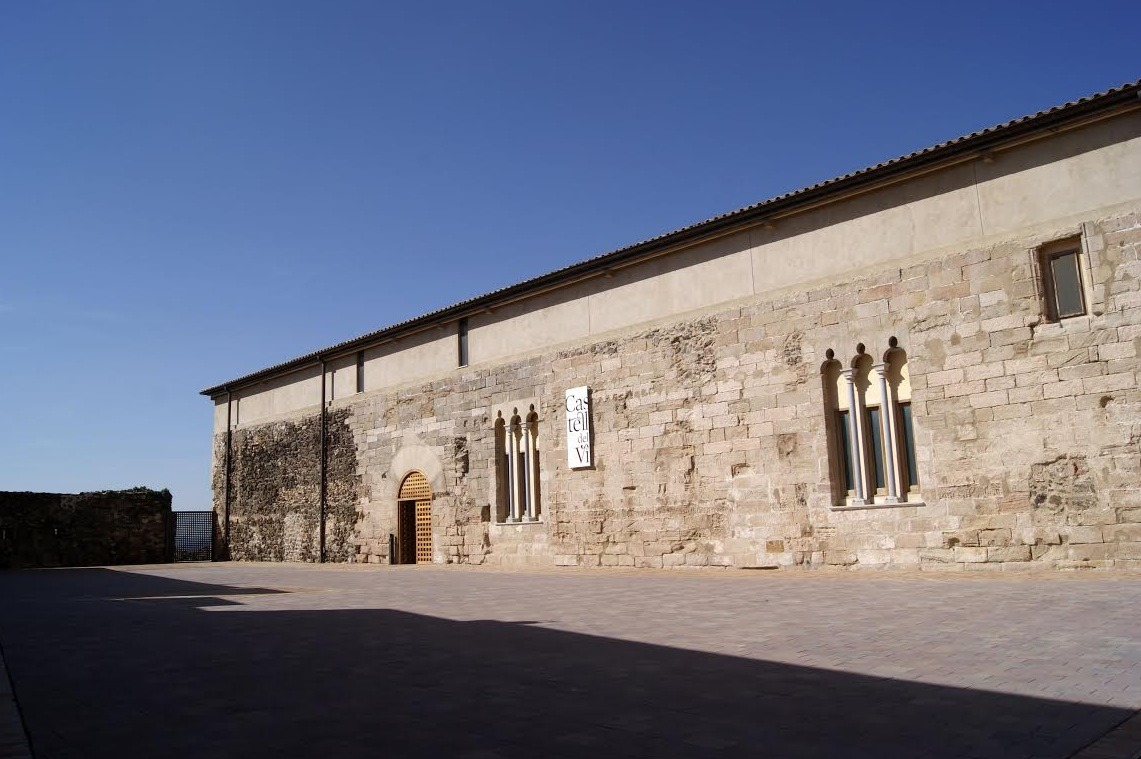 Castell del Vi Wine Centre (Falset)