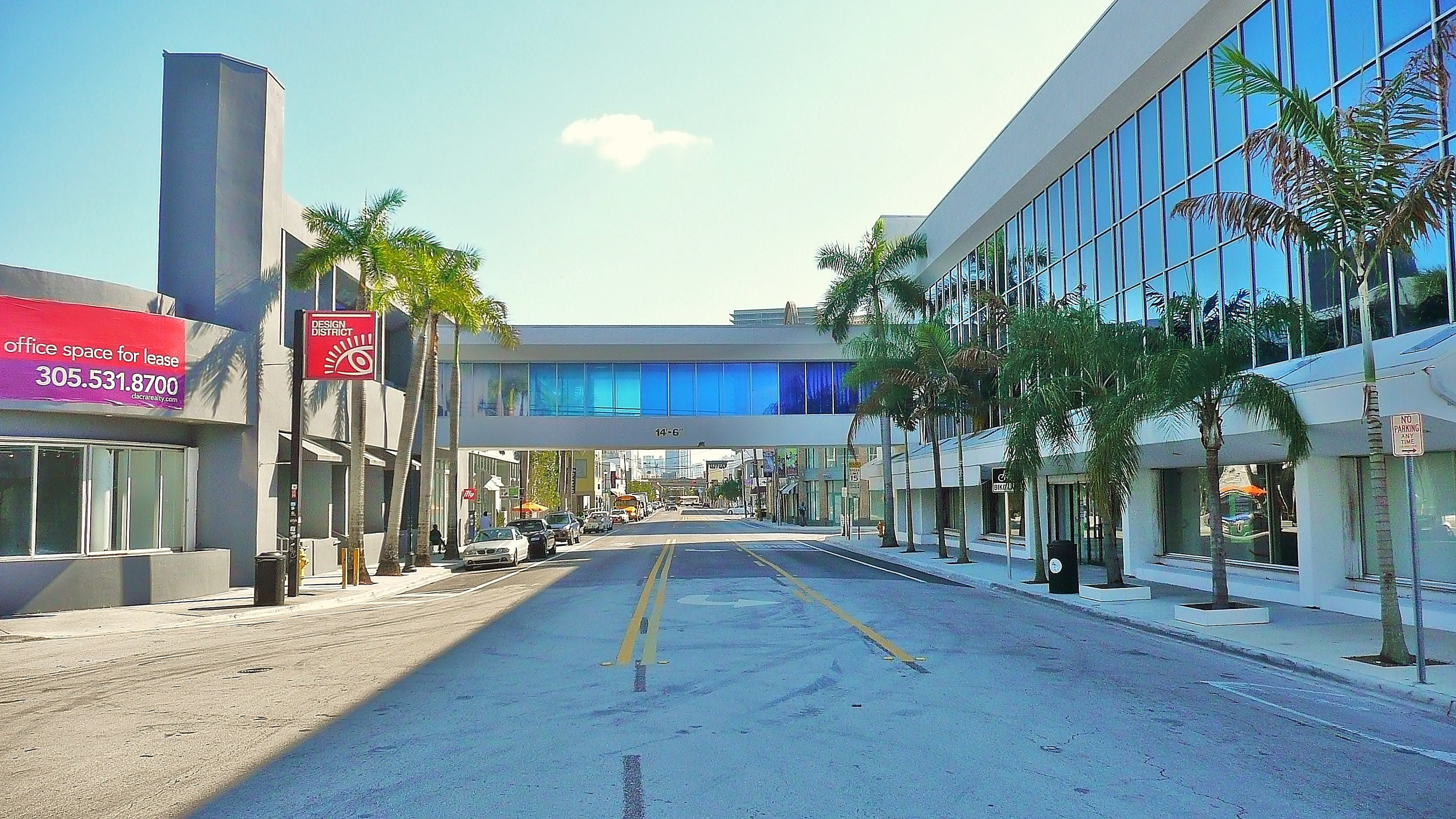 Make your home more Miami in the Design District