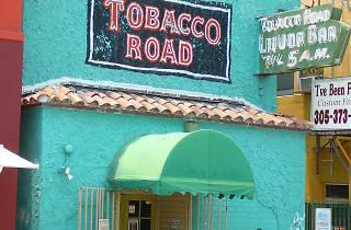 Tobacco Road (CLOSED)