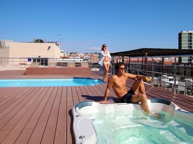 SB Hotel Ciutat de Tarragona
