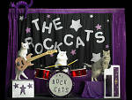 The Rock Cats.