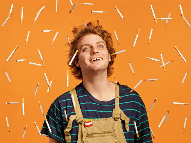 Mac DeMarco Cigarette Heaven