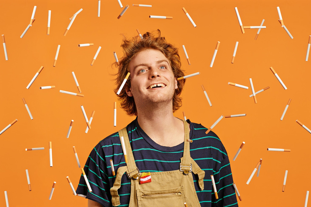 Mac Demarco 'Salad Days'