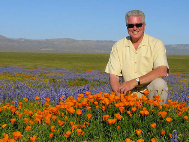 That's Amazing! Thirty Years of Huell Howser and California's Gold