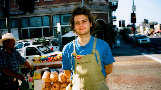 Mac DeMarco speaks