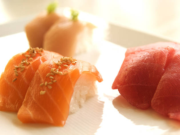 (Photograph: Courtesy Sugarfish )