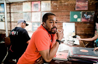 The Remedy: Just Blaze + Dave East + O.T. Genasis