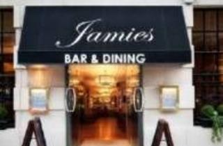 Jamies Wine Bar & Restaurant - London Bridge