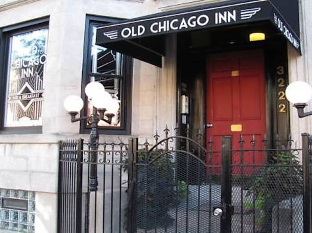 Old Chicago Inn