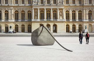 Lee Ufan  (© ADAGP Lee Ufan Courtesy the artist ; kamel mennour, Paris and Pace Gallery, New York)
