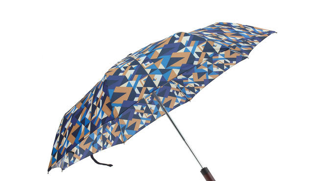 Stylish umbrellas