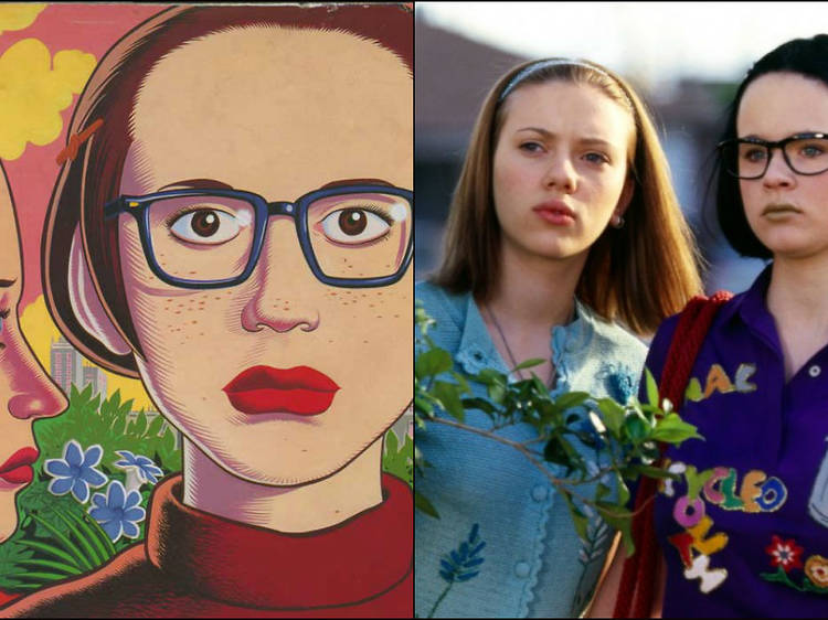 10 films à voir pour les amateurs de bande dessinée