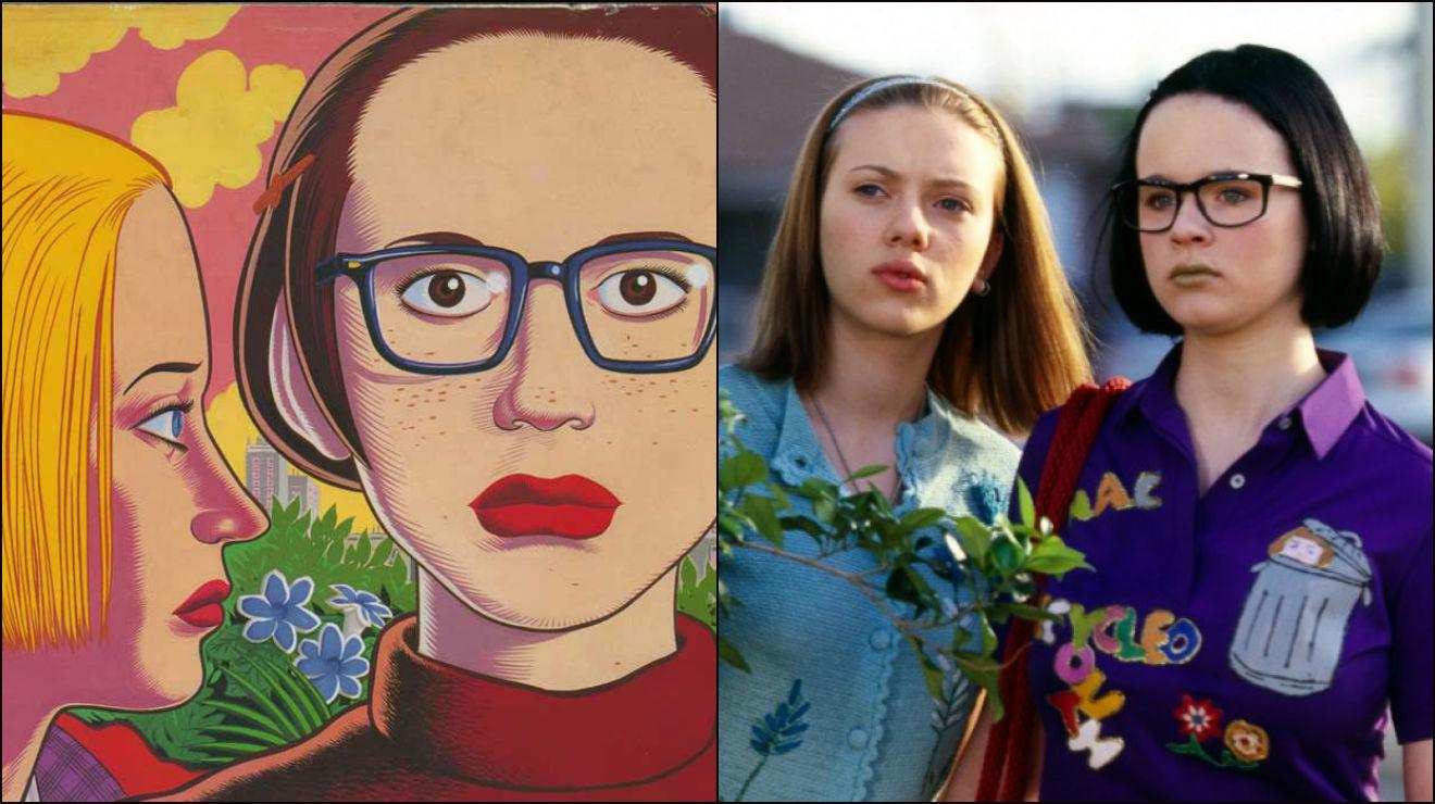 10 films à voir adaptés de bandes dessinées