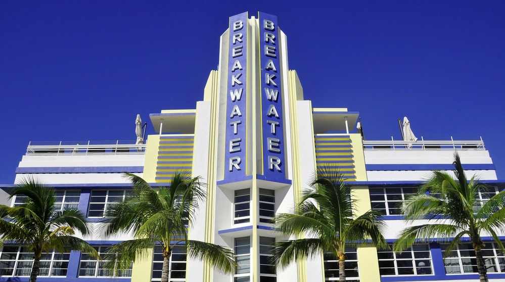 A guided tour of art deco Miami