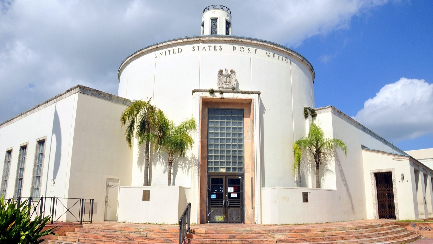 Miami Beach U.S. Post Office