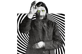 Ra Ra Rasputin