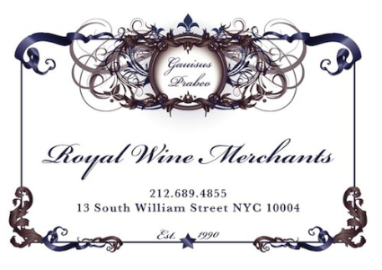 Royal Wine Merchants