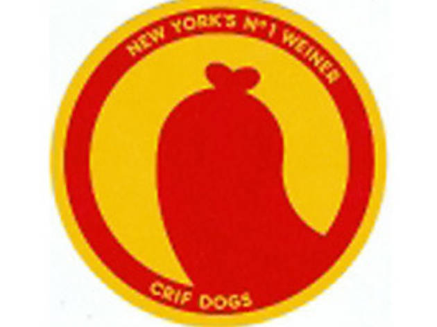 Crif Dogs Brooklyn
