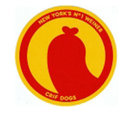 Crif Dogs Manhattan