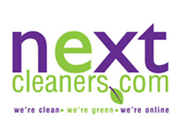 Next Cleaners