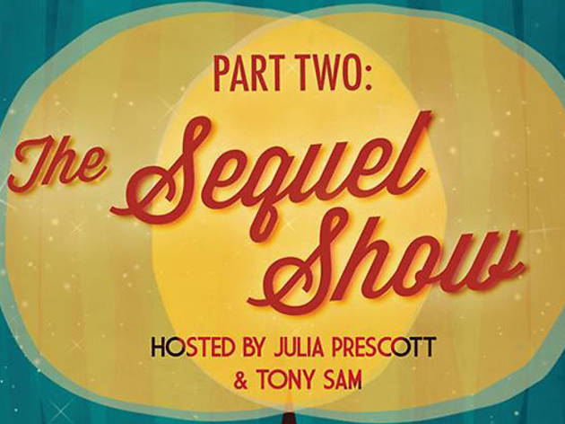 Part Two: The Sequel Show