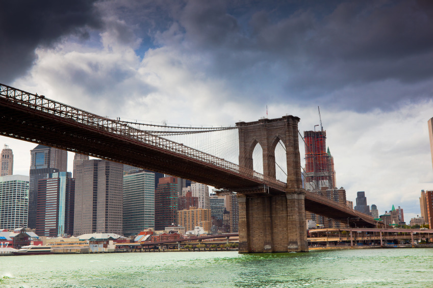 The top attractions in Brooklyn