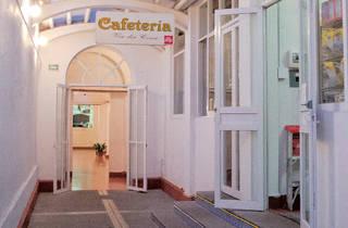 Instituto Italiano de Cultura (Foto: Marianela Trueba)
