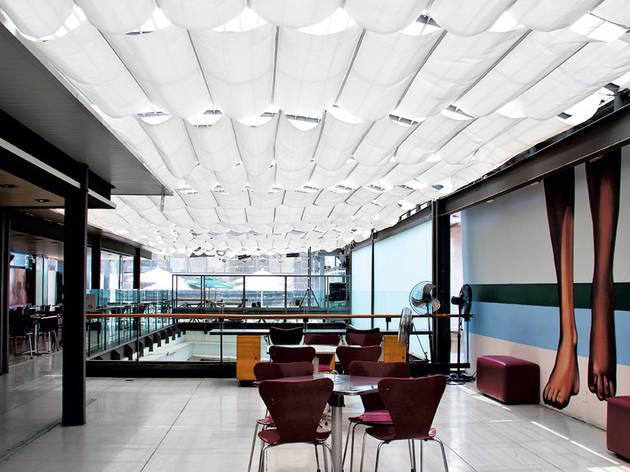 Centro Cultural de España (Foto: Alejandra Carbajal)