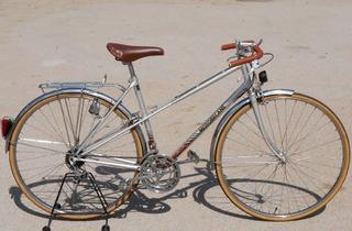 Monsieur Vélo