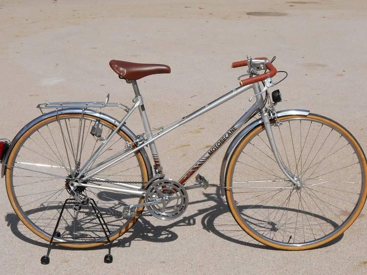 ¿Bici nueva o renovada?