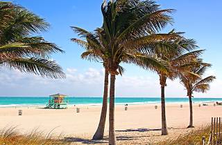Lummus Park Beach, Beaches, Things to do, Miami