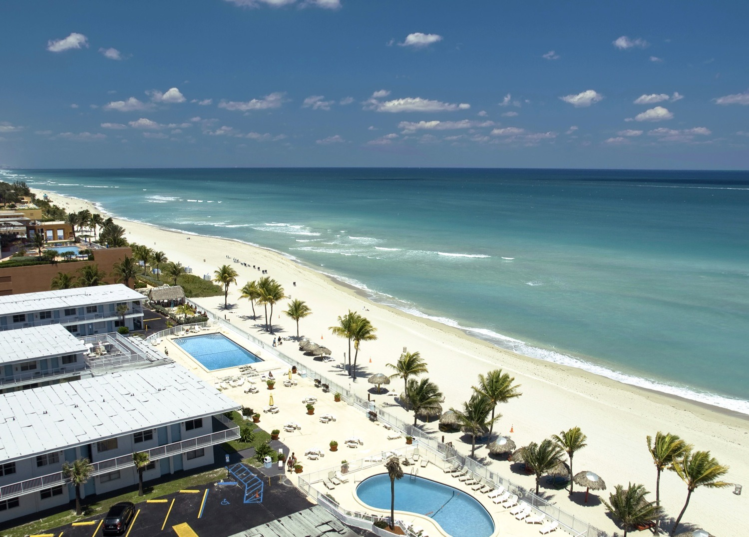 Best Hotels Near Miami