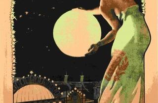(Affiche de l'Exposition Universelle, Palais de l'optique, 1900 / © Paris, Musée Carnavalet / Roger-Viollet)